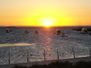 Rottnest sunrise